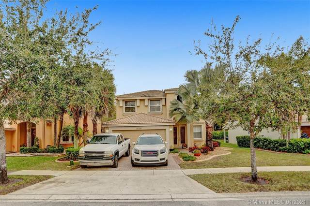 15785 SW 49th Ct, Miramar, FL 33027 (MLS #A10976681) :: The Jack Coden Group