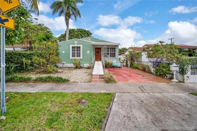 2425 SW 26th Ln, Miami, FL 33133 (MLS #A10976683) :: Green Realty Properties