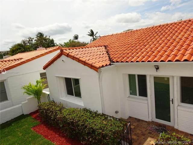 Surfside, FL 33154 :: Carole Smith Real Estate Team
