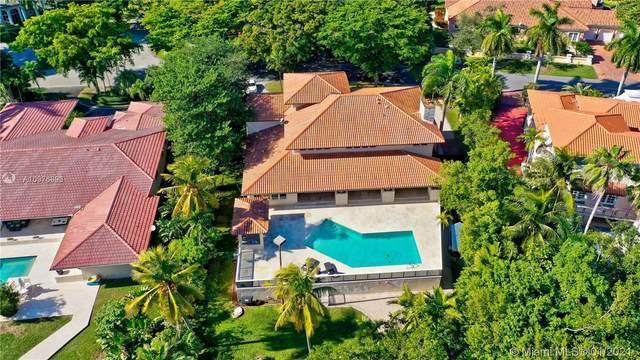 7125 Los Pinos Blvd, Coral Gables, FL 33143 (MLS #A10976893) :: Berkshire Hathaway HomeServices EWM Realty