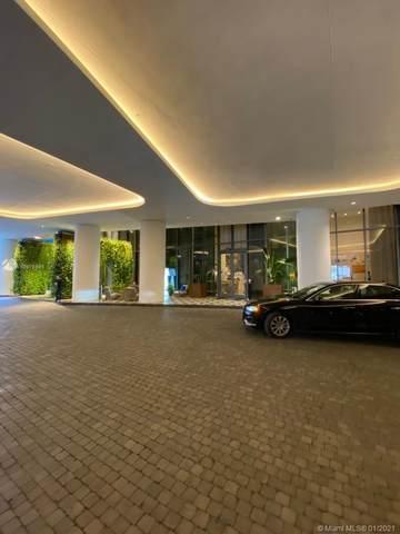 801 S Miami Ave #1804, Miami, FL 33130 (MLS #A10976995) :: Patty Accorto Team