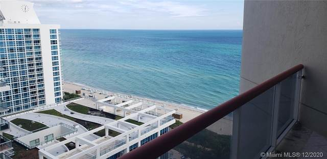 6767 Collins Ave #1801, Miami Beach, FL 33141 (MLS #A10977008) :: The Teri Arbogast Team at Keller Williams Partners SW