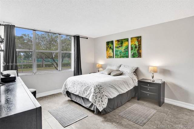 3751 Environ Blvd #140, Lauderhill, FL 33319 (MLS #A10977025) :: Carole Smith Real Estate Team