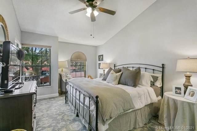 2379 Treasure Isle Dr #29, Palm Beach Gardens, FL 33410 (MLS #A10977059) :: Berkshire Hathaway HomeServices EWM Realty