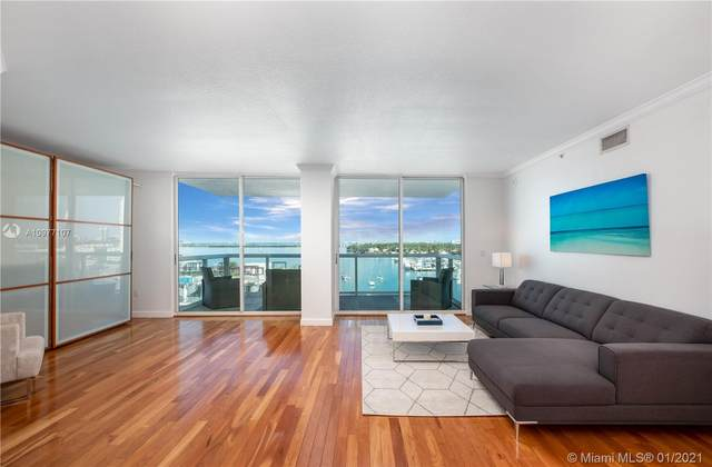 10 Venetian Way #902, Miami Beach, FL 33139 (MLS #A10977107) :: KBiscayne Realty