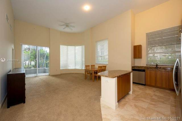 510 NW 84th Ave #129, Plantation, FL 33324 (MLS #A10977114) :: Search Broward Real Estate Team