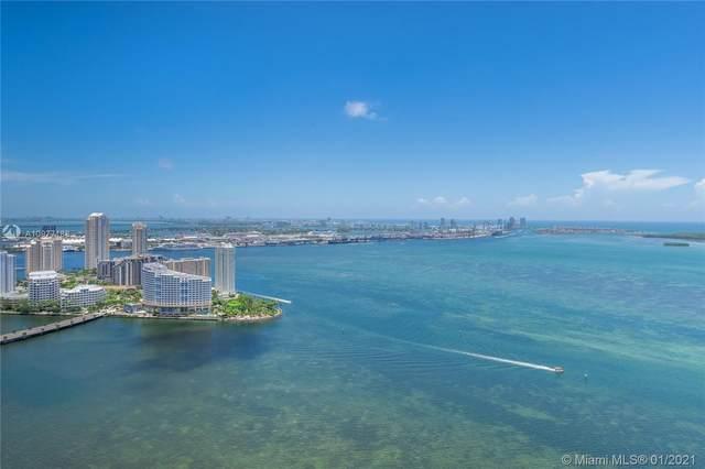 1331 Brickell Bay Dr #3109, Miami, FL 33131 (MLS #A10977188) :: Castelli Real Estate Services