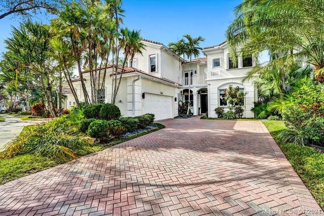 1543 Presidential Way, Miami, FL 33179 (MLS #A10977241) :: The Jack Coden Group