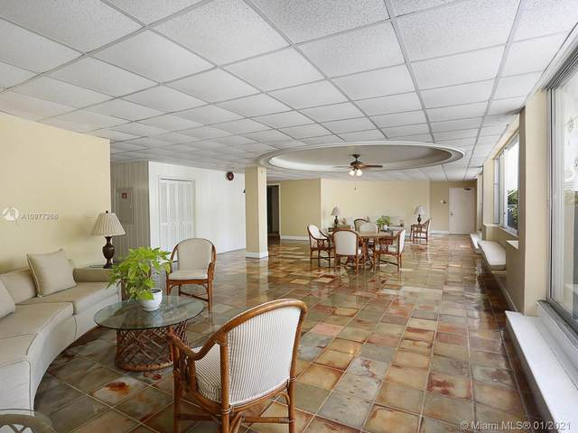 1150 Madruga Ave C201, Coral Gables, FL 33146 (MLS #A10977268) :: Podium Realty Group Inc