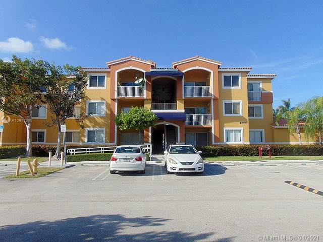 21000 SW 87th Ave, Cutler Bay, FL 33189 (MLS #A10977315) :: Berkshire Hathaway HomeServices EWM Realty