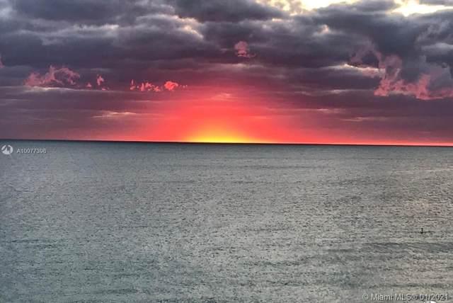 16445 Collins Ave #621, Sunny Isles Beach, FL 33160 (MLS #A10977398) :: Carole Smith Real Estate Team