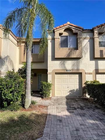 6720 Via Regina, Boca Raton, FL 33433 (MLS #A10977409) :: Search Broward Real Estate Team