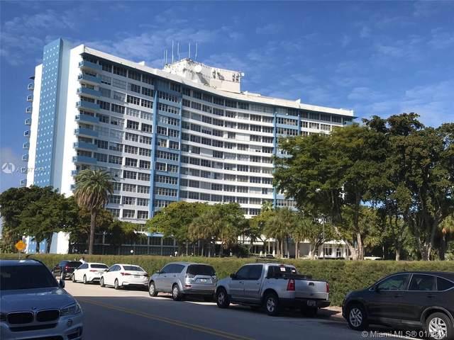 7441 Wayne Ave 2E, Miami Beach, FL 33141 (MLS #A10977454) :: Patty Accorto Team
