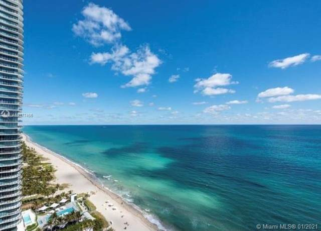 19333 SE Collins Ave #2405, Sunny Isles Beach, FL 33160 (MLS #A10977456) :: Castelli Real Estate Services
