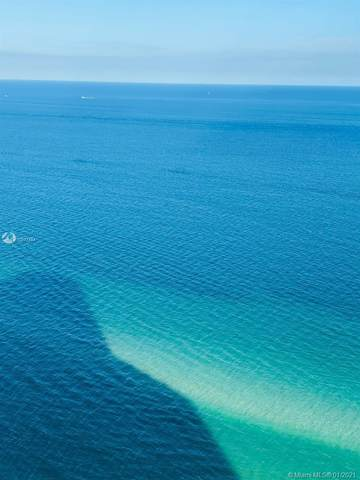 1830 S Ocean Dr #4210, Hallandale Beach, FL 33009 (MLS #A10977484) :: Castelli Real Estate Services