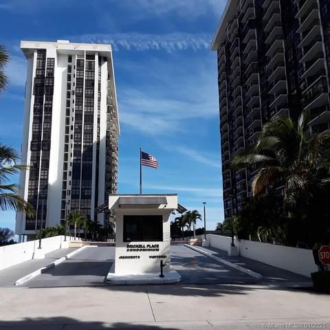 1901 Brickell Ave B-Ph-10, Miami, FL 33129 (MLS #A10977489) :: Patty Accorto Team