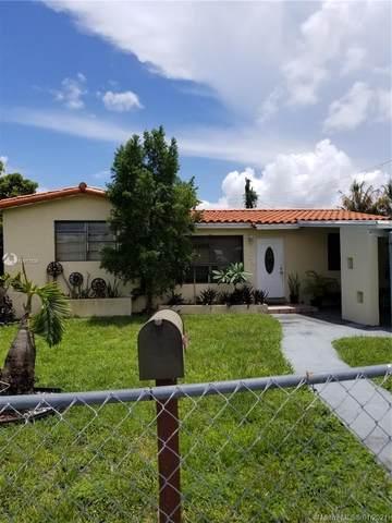 729 NW 1st Ct, Hallandale Beach, FL 33009 (MLS #A10977536) :: Berkshire Hathaway HomeServices EWM Realty
