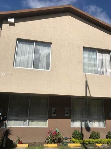 95 Avenida Manuel Codoba Galarza #95, Alcazar De Cordoba, FL 14004 (MLS #A10977569) :: Castelli Real Estate Services