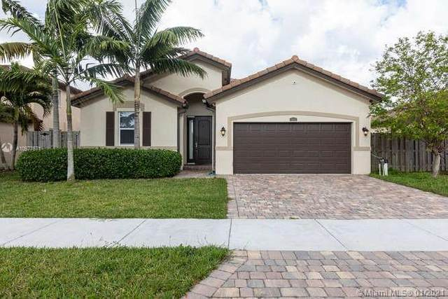 28212 SW 128th Path, Homestead, FL 33033 (MLS #A10977571) :: Carole Smith Real Estate Team