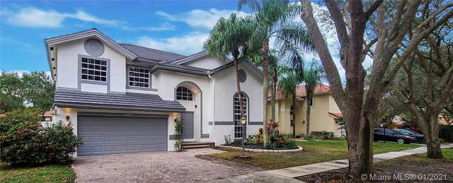 11107 Des Moines Ct, Cooper City, FL 33026 (MLS #A10977685) :: Search Broward Real Estate Team