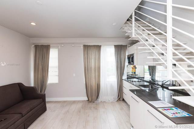 950 Pennsylvania Ave C1, Miami Beach, FL 33139 (MLS #A10977693) :: Jo-Ann Forster Team