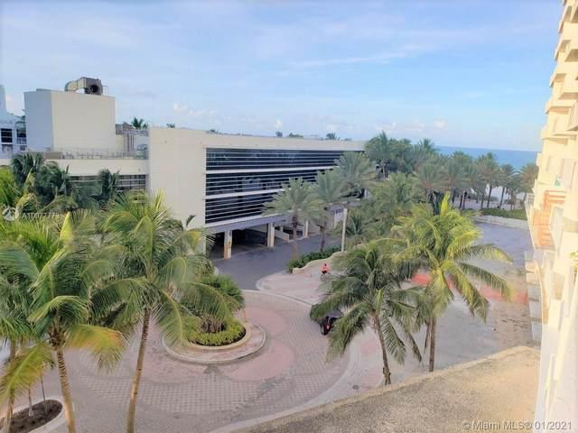 100 Lincoln Rd #529, Miami Beach, FL 33139 (MLS #A10977773) :: Castelli Real Estate Services