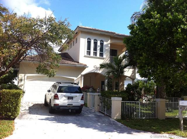 3221 NE 5th St, Pompano Beach, FL 33062 (MLS #A10977819) :: Prestige Realty Group