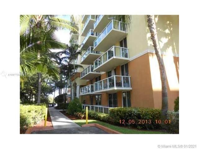 5099 NW 7th St #603, Miami, FL 33126 (MLS #A10977835) :: Berkshire Hathaway HomeServices EWM Realty