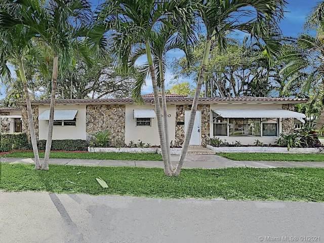 1400 Jackson St, Hollywood, FL 33020 (MLS #A10977856) :: Albert Garcia Team