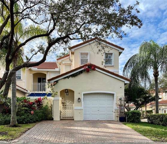 1690 Weeping Willow Way, Hollywood, FL 33019 (MLS #A10977870) :: Carole Smith Real Estate Team