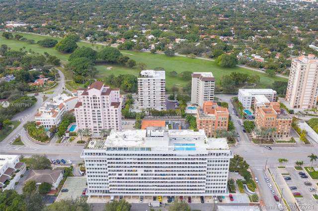 700 Biltmore Way #606, Coral Gables, FL 33134 (MLS #A10977967) :: KBiscayne Realty
