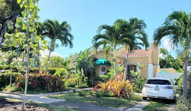 1520 SW 12th Ave, Miami, FL 33129 (MLS #A10977982) :: Albert Garcia Team