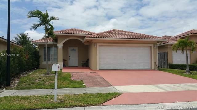 21422 SW 89th Ct, Cutler Bay, FL 33189 (MLS #A10978139) :: Berkshire Hathaway HomeServices EWM Realty