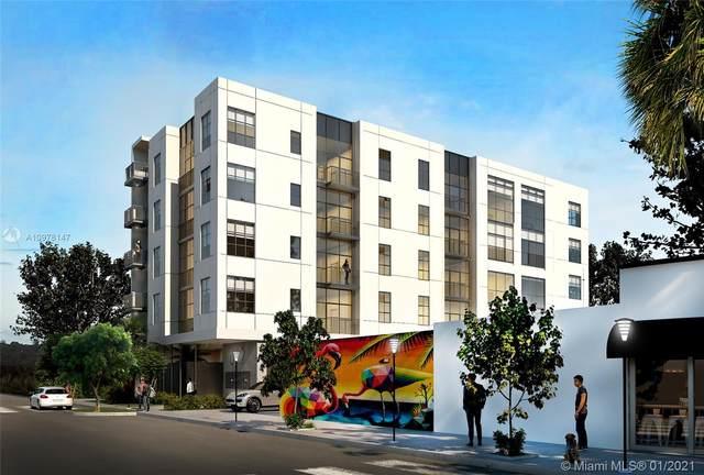 622 NE 80th St, Miami, FL 33138 (MLS #A10978147) :: Prestige Realty Group