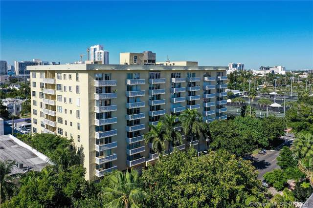 1020 Meridian Ave #611, Miami Beach, FL 33139 (MLS #A10978165) :: Patty Accorto Team
