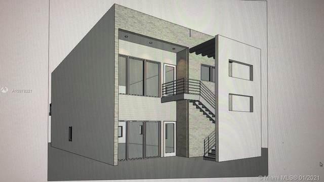 3072 SW 16th St, Miami, FL 33145 (#A10978221) :: Posh Properties