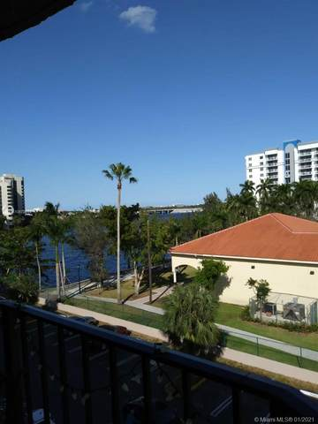 5199 NW 7th St #505, Miami, FL 33126 (MLS #A10978244) :: Carole Smith Real Estate Team