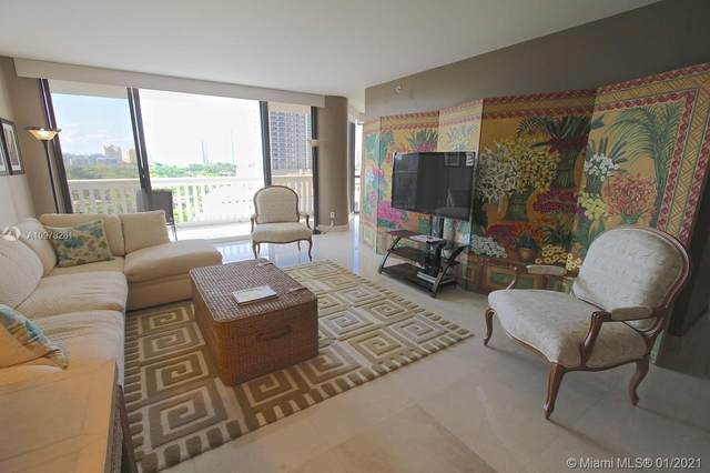 2000 Island Blvd #905, Aventura, FL 33160 (MLS #A10978281) :: Search Broward Real Estate Team
