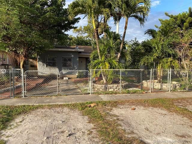 1395 NE 157th St, North Miami Beach, FL 33162 (MLS #A10978342) :: The Jack Coden Group