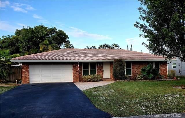 11291 NW 39th Ct, Coral Springs, FL 33065 (MLS #A10978415) :: Albert Garcia Team