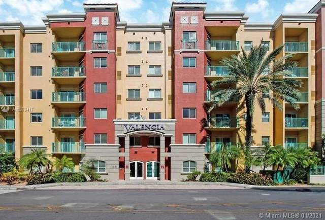 6001 SW 70th St #336, South Miami, FL 33143 (MLS #A10978417) :: Douglas Elliman