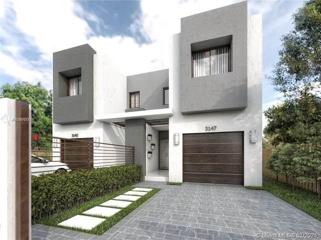 3176 Elizabeth St #3174, Miami, FL 33133 (MLS #A10978505) :: Berkshire Hathaway HomeServices EWM Realty