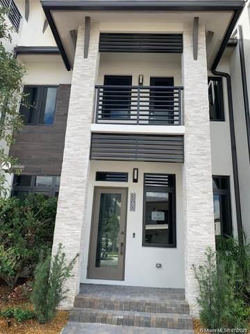 5080 NW 84th Av #0, Doral, FL 33166 (MLS #A10978521) :: Berkshire Hathaway HomeServices EWM Realty