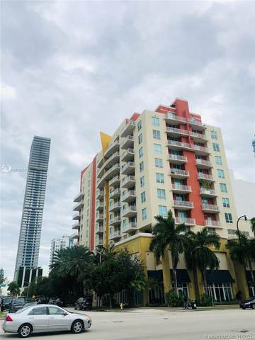 2275 Biscayne Blvd #701, Miami, FL 33137 (MLS #A10978524) :: Search Broward Real Estate Team