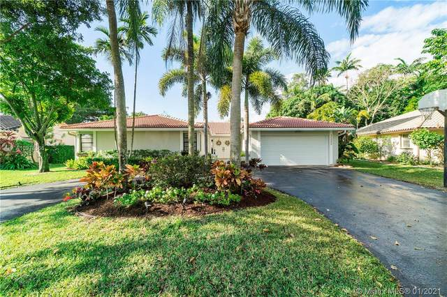 1222 NW 113th Ter, Coral Springs, FL 33071 (MLS #A10978566) :: The Teri Arbogast Team at Keller Williams Partners SW