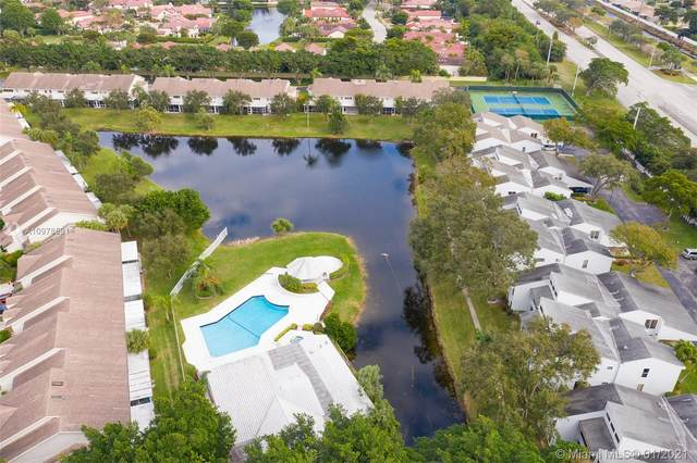 6141 Old Court Rd #229, Boca Raton, FL 33433 (MLS #A10978591) :: Prestige Realty Group