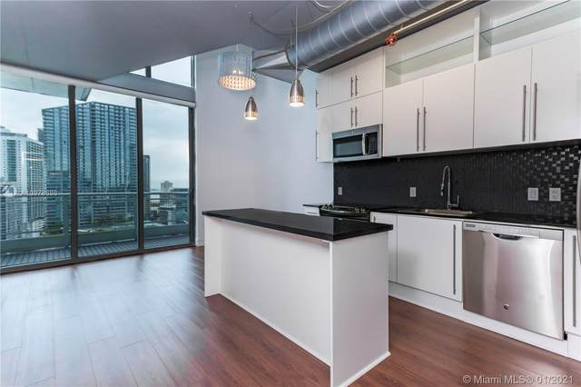 690 SW 1st Ct #2704, Miami, FL 33130 (MLS #A10978698) :: The Riley Smith Group