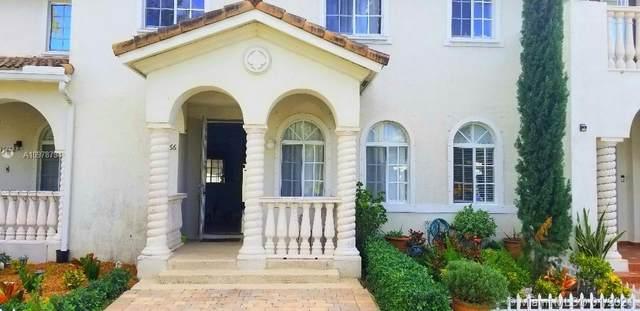 14266 SW 272nd St #14266, Homestead, FL 33032 (MLS #A10978794) :: Green Realty Properties