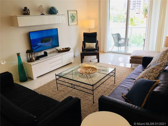 19370 Collins Ave #303, Sunny Isles Beach, FL 33160 (MLS #A10978829) :: Jo-Ann Forster Team