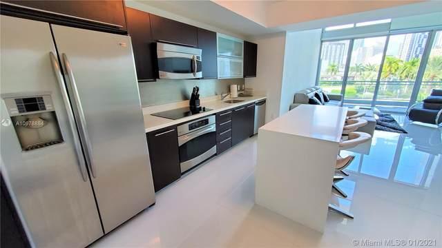 90 SW 3rd St Th300b, Miami, FL 33130 (MLS #A10978884) :: Carole Smith Real Estate Team